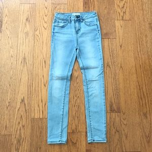 Girls RSQ Jeans